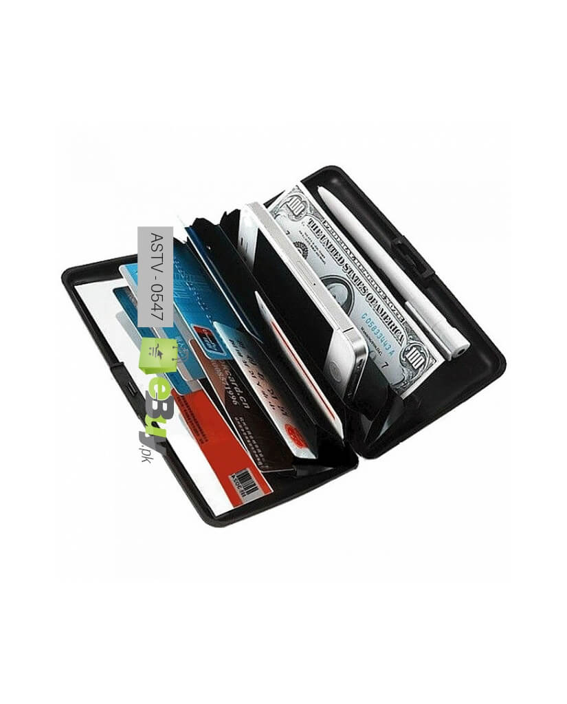 Best mens metal card holder