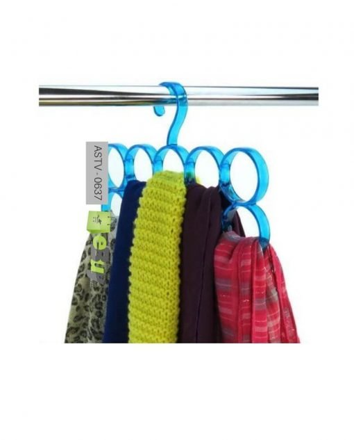 10 Holes Acrylic Scarf Hanger At Best Price In Pakistan 2