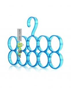 10 Holes Acrylic Scarf Hanger At Best Price In Pakistan