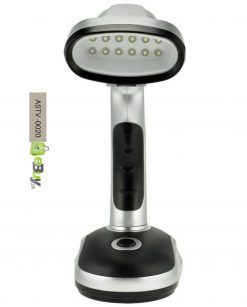 12-LED Table Lamp with Adjustable Neck Online in Pakistan