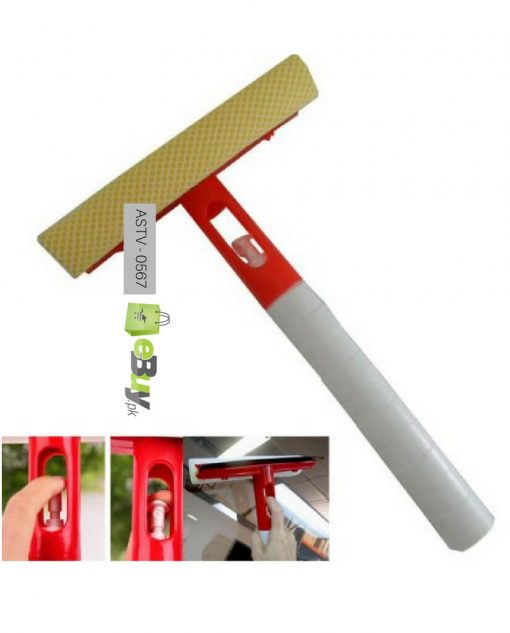 3 in 1 Window Cleaner At Best Price In Pakistan
