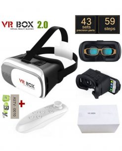 3D Virtual Reality Glasses Online in Pakistan