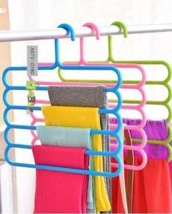5 Layer Pants Hanger Price In Pakistan