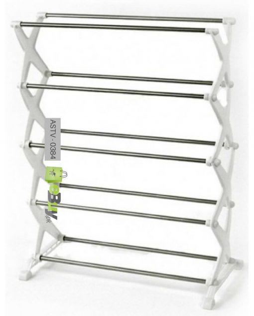 5 Tier Shoe Rack Shelf Online At Best Price in Pakistan