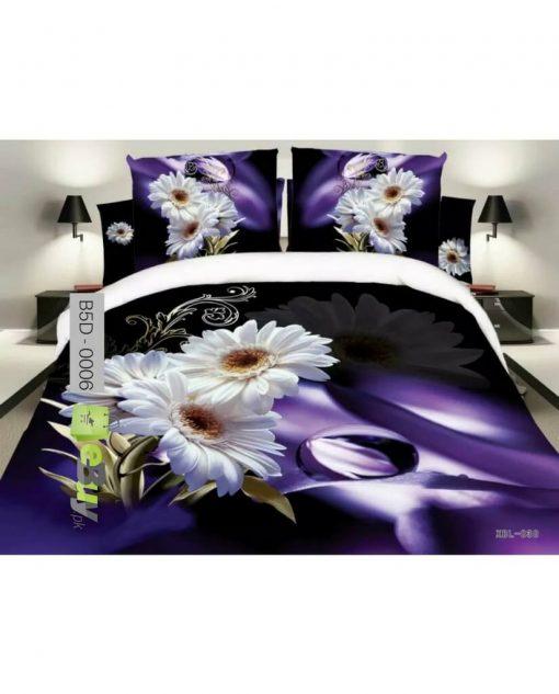 5D Bed Sheets Online in Pakistan