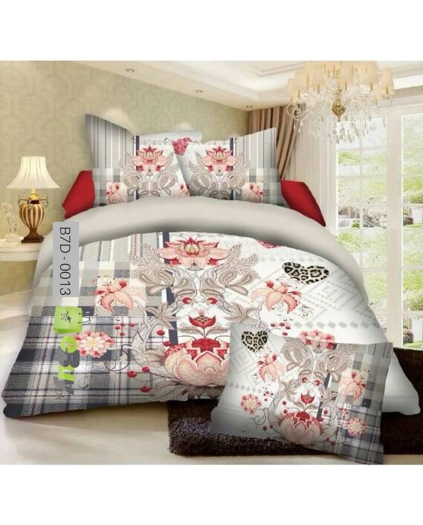 Bed Sheets Online Pakistan