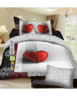 7D Bed Sheets Online in Pakistan