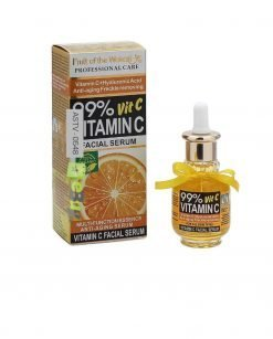 99% Vitamin C Facial Serum At Best Price In Pakistan
