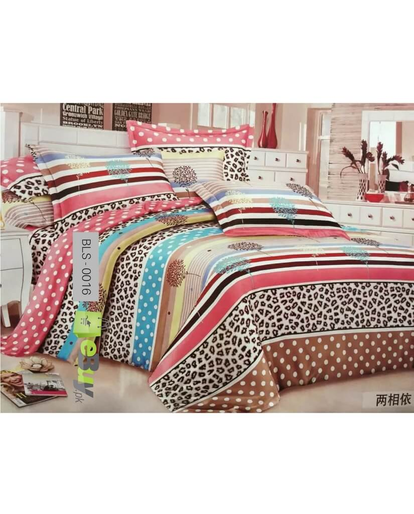 Colorful Bed Sheets Inspiration How To Choose Your Bed