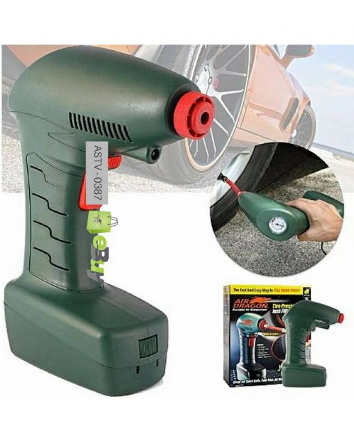 Air Dragon Portable Air Compressor At Best Price In Pakistan 9