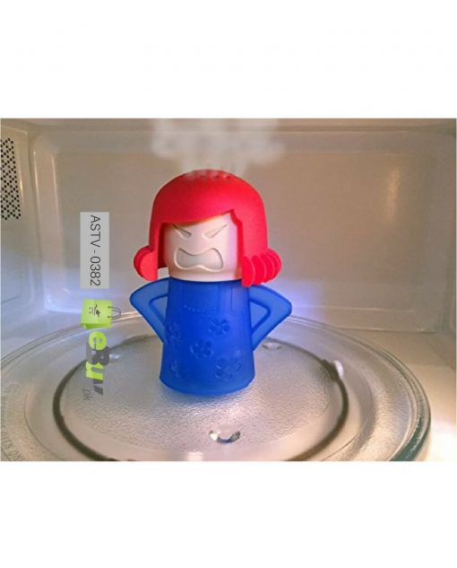 Angry Mama Microwave Cleaner Online in Pakistan