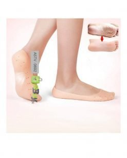Anti Crack Full Lenght Silicone Foot Protector At Best Price In Pakistan