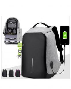 e71807e77076 ... Anti Theft Waterproof Backpack At Best Price In Pakistan 2