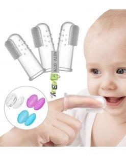 Baby Finger Teeth Brush Price In Pakistan