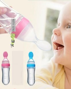 Baby Spoon Bottle Feeder Price In Pakistan