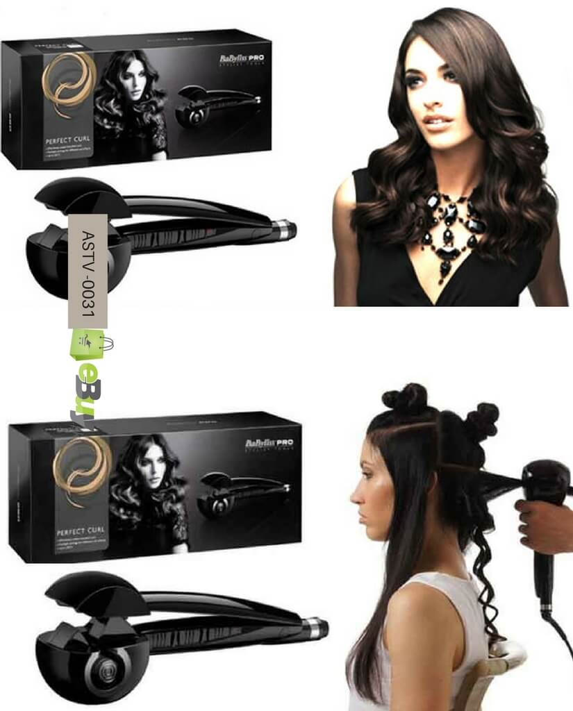 hair styling online buy babyliss pro hair curler stylist in 4755 | Babyliss Pro Perfect Hair Curler Stylist Online in Pakistan 2