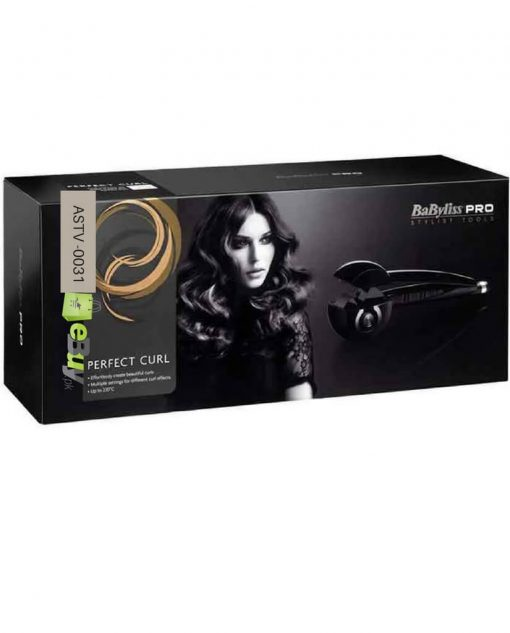 Babyliss Pro Perfect Hair Curler Stylist Online in Pakistan