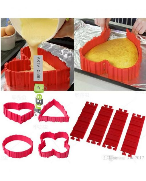 Bake Shape At Best Price In Pakistan 2