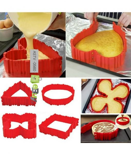 Bake Shape At Best Price In Pakistan 5