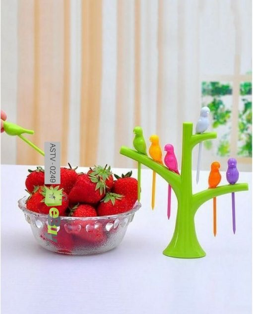 Bird Fruit Fork Online Shopping in Pakistan 4