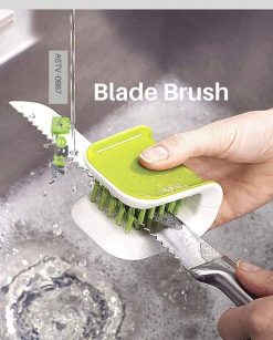 Blade Brush Knife Cleaner Online at Best Price in Pakistan
