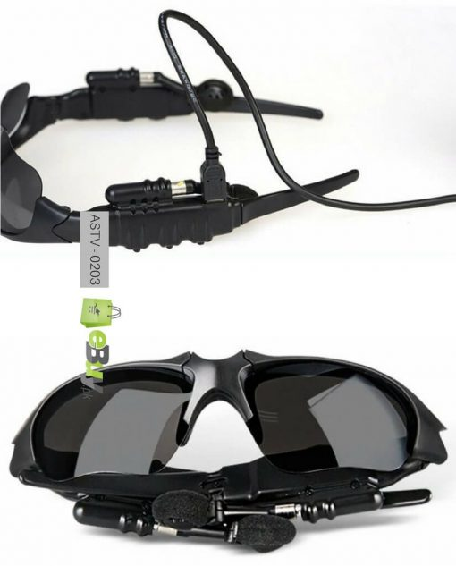 Bluetooth Sports Sunglasses Online in Pakistan 2