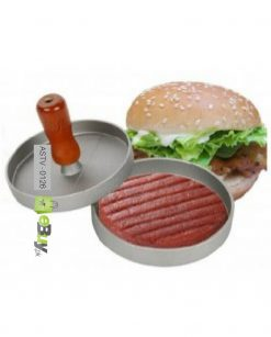 Burger Press - Burger Patty Maker in Pakistan