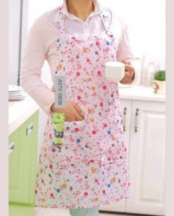Buy Kitchen Apron Cooking Waterproof Aprons Online In Pakistan