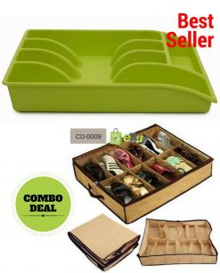 Shoes Organizer & Drawer Organizer Online in Pakistan