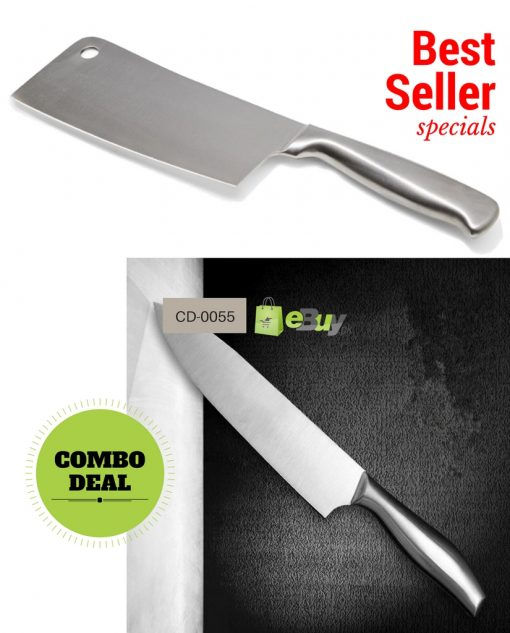 Chef Knife & Restaurant Professional Knife in Pakistan