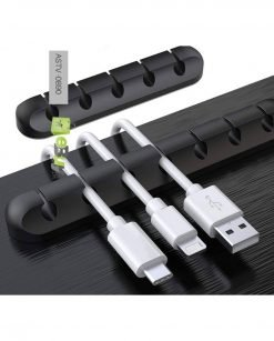 Cable Organizer Wire Holder Self Adhesive online at best price in Pakistan