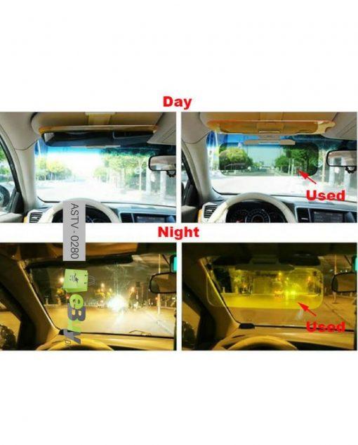 Car HD Vision Visor Online in Pakistan