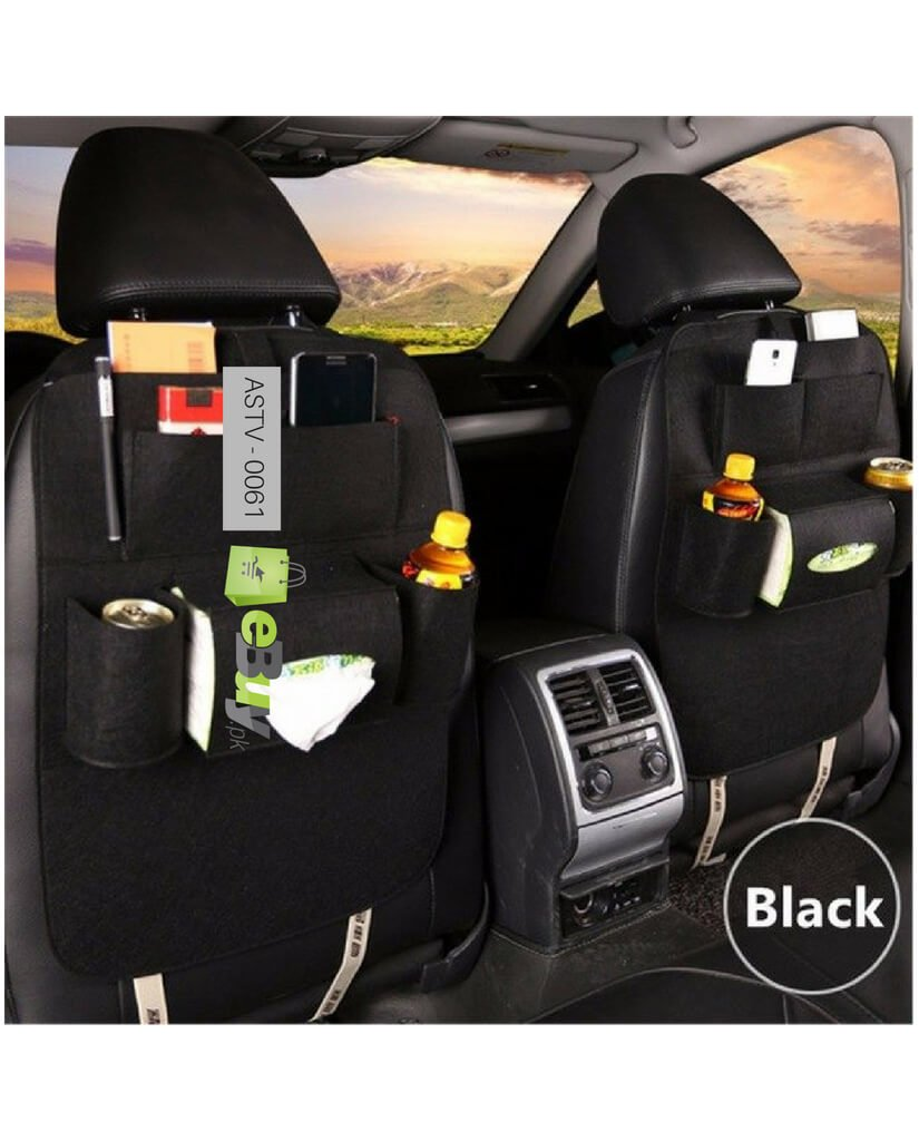 Car Seat Organizer At Best Price In Pakistan