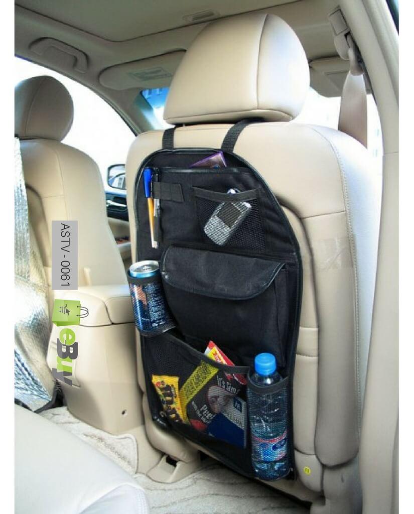 Where To Buy Car Back Seat Organizer