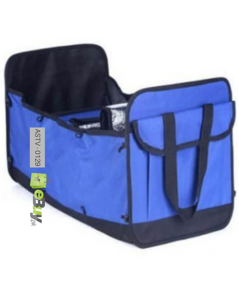 Buy Car Trunk Organizer Online At Best Price In Pakistan Cooler Bag