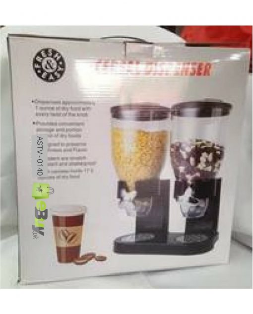 Cereal Dispenser Online in Pakistan 2