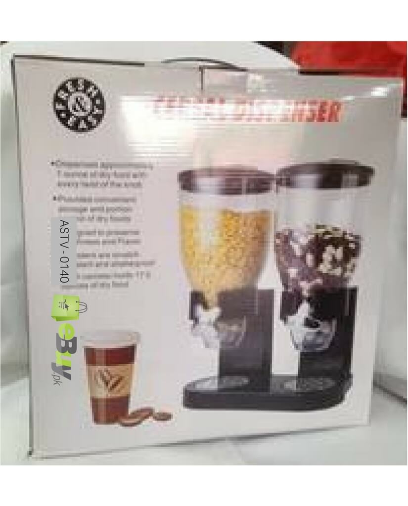 Buy Cereal Dispenser Online In Pakistan Ebuy Pk