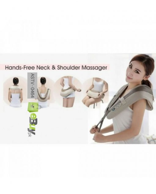 Cervical Massage Shawls At Best Price In Pakistan