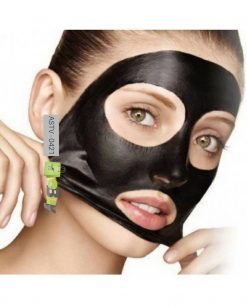 Charcoal Black Head Face Mask Best Price in Pakistan