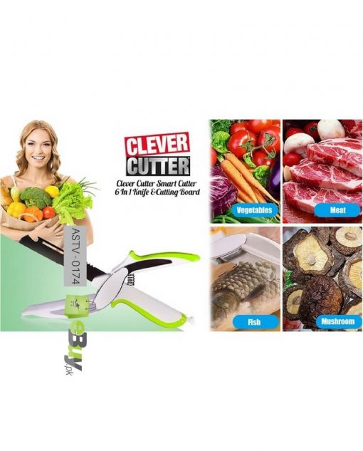 Clever Cutter 6 in 1 Online in Pakistan 2
