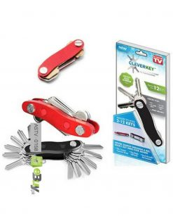 Clever Key Holder - Key Organizer Online in Pakistan