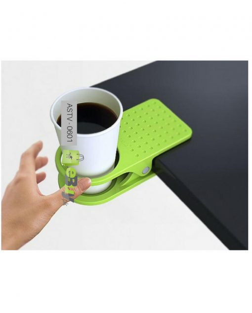 Clip On Table Cup Holder (Pack Of 2) At Best Price In Pakistan 4