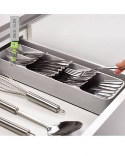 Compact Cutlery Organizing Tray Online In Pakistan