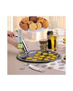 Cookie Press Biscuit Maker At Best Price In Pakistan