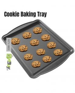 Cookies Biscuits Baking Tray at best price in Pakistan