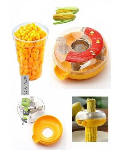 Corn Kerneler Online Shopping in Pakistan 4