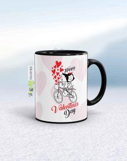 Custom printed Valentine mug Pakistan B