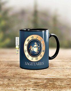 Custom printed zodiac star mug Pakistan B