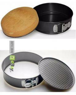 Deep Round Cake Pan Online Shopping in Pakistan