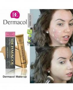 Dermacol Make-Up Coveronline at best price in Pakistan